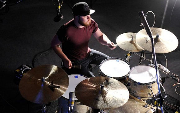 BEN THATCHER (ROYAL BLOOD)