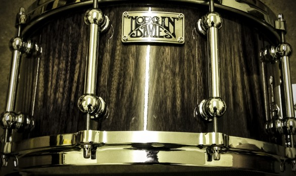 SNARE DRUM - WALNUT