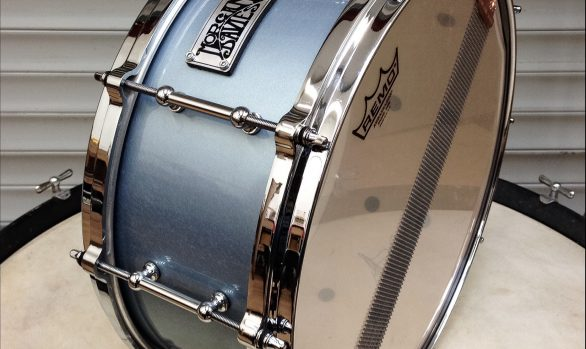 Matchless Series: Delware 66 Snare Drum