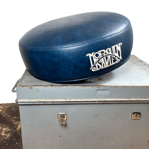 Heritage Series Throne - Indigo