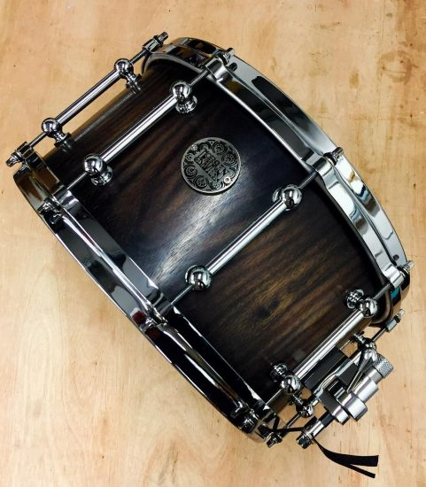 Bespoke - 100% Walnut 14x7in