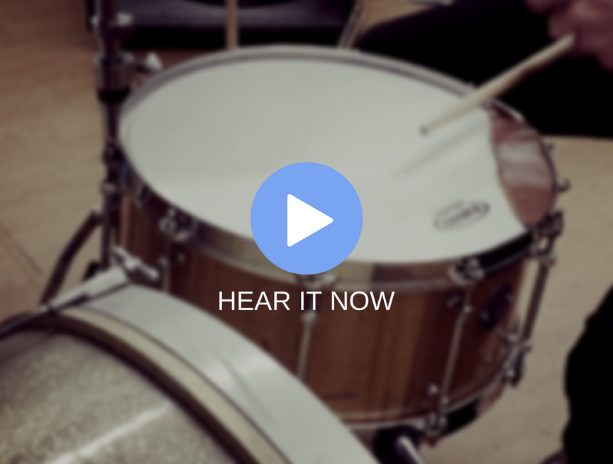 Watch and listen to the drum - click here