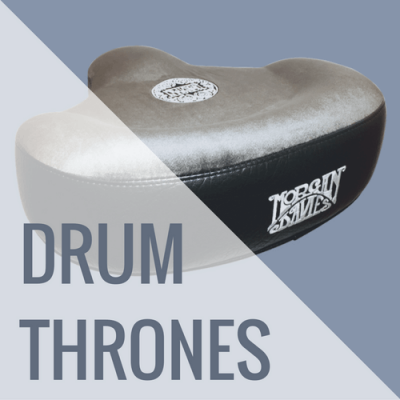 Drum Throne Tops